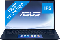 Asus ZenBook UX334FAC-A3066T-BE Azerty