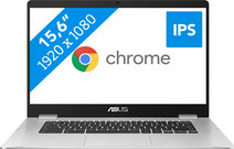 Asus Chromebook C523NA-EJ0147-BE Azerty