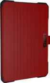 UAG Metropolis Apple iPad (2020)/(2019) Full Body Case Rouge