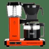Moccamaster KBG Select Oranje