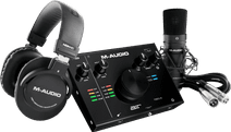 M-Audio AIR 192|Vocal Studio Pro