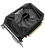 PNY GeForce GTX 1650 Super Single Fan 4GB