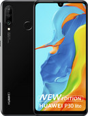 Huawei P30 Lite New Edition 256 Go Noir