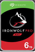Seagate IronWolf Pro 6 To