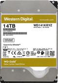WD Gold WD141KRYZ 14 To
