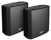 Asus ZenWiFi AC CT8 Black Duo Pack