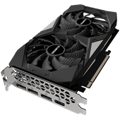 Gigabyte Radeon RX 5500 XT OC 4G