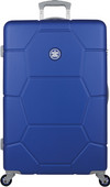 SUITSUIT Caretta Spinner 76 cm Dazzling Blue