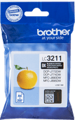 Brother LC-3211 Cartridge Zwart