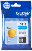 Brother LC-3211 Cartouche Cyan
