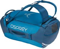 Osprey Transporter 40L Kingfisher Blue