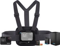 GoPro HERO 7 Black - Chest Mount kit