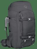Osprey Fairview Trek 70L Charcoal Grey