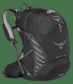 Osprey Escapist Black 32L