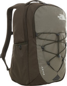 The North Face Jester 15 inches New Taupe Green/Gray 29L