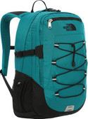 "The North Face Borealis Classic 15"" Fanfare Green / TNF Black 29L"