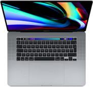 Apple MacBook Pro 16 inch (2019) 2,4 GHz i9 16 GB/1 TB 5500M 4 GB