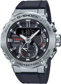 Casio G-Shock G-Steel GST-B200-1AER Silver/Blue