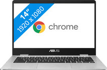 Asus Chromebook C423NA-EB0310-BE