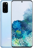 Samsung Galaxy S20 128 Go Bleu 5G