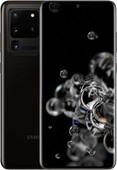 Samsung Galaxy S20 Ultra 128 Go Noir 5G