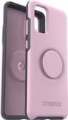 Otterbox Otter + Pop Symmetry Samsung Galaxy S20 Plus Back Cover Roze