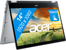 Acer Spin 3 SP314-54N-58HA Azerty