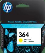 HP 364 Cartridge Geel