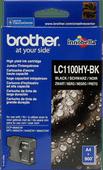 Brother LC-1100HYBK XL Black High Quality Ink (Zwart)