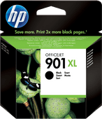 HP 901XL Cartridge Black (CC654AE)