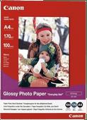 Canon GP-501 Papier photo brillant 100 feuilles A4
