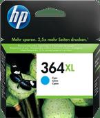 HP 364XL Cartouche Cyan