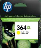 HP 364XL Cartouche Jaune
