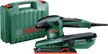 Bosch PSS 250 AE Microfilter