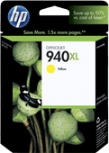 HP 940XL Cartridge Geel