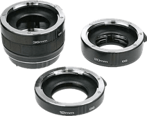 Kenko Tussenringenset Canon EF + EF-S