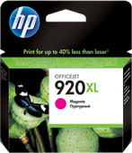 HP 920XL Cartridge Magenta