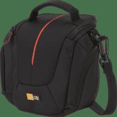 Case Logic DCB-304K Luxe Zoom Top 10 best verkochte cameratassen