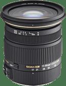 Sigma EF-S 17-50mm f/2.8 EX DC OS HSM Canon