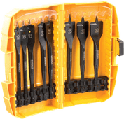 DeWalt 8-delige Speedborenset Tough Case DT7943B