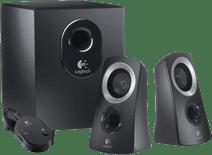 Logitech Z 313 2.1 Pc Speaker