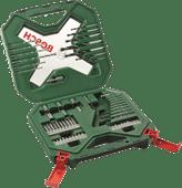 Bosch 60-piece X Line Bit and Drill Set
