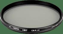 Hoya HRT Filtre de Polarisation et Revêtement anti-UV 55 mm
