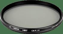 Hoya HRT Filtre de Polarisation et Revêtement anti-UV 58 mm
