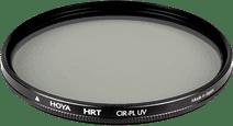 Hoya HRT Filtre de Polarisation et Revêtement UV 67 mm