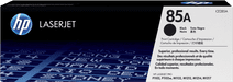 HP 85A LaserJet Toner Black (zwart) (CE285A)