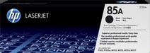 HP 85A LaserJet Toner Black (Noir) (CE285A)