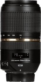 Tamron 70-300 mm f/4-5.6 SP Di VC USD Canon
