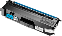 Brother TN-320 Toner Cyaan
