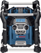 Bosch Construction Radio GML20 Powerbox 360